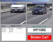 Automatic License Plate Recognition (ALPR) – Asia Vision